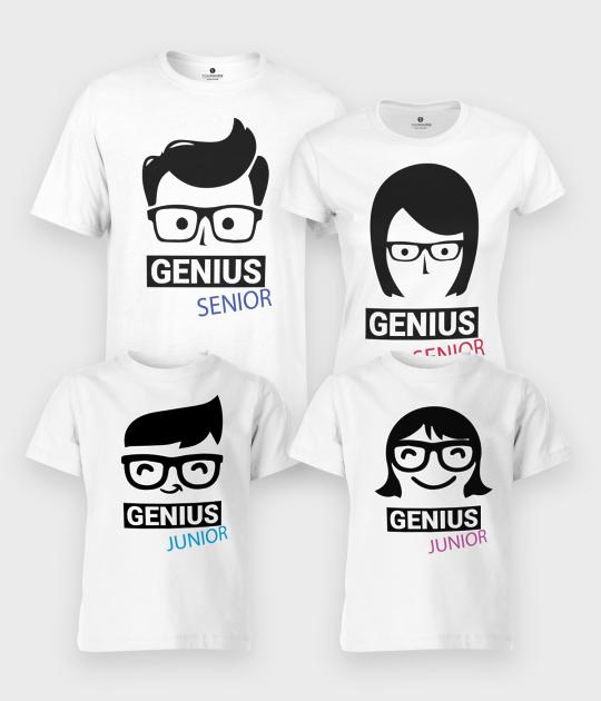 Pakiet rodzinny geniusz