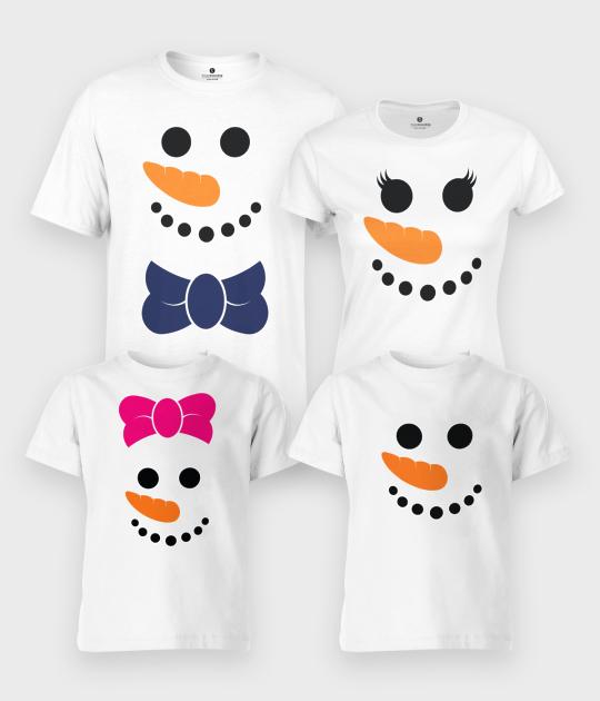 Pakiet rodzinny snowman