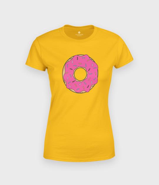 Koszulka damska Donut 2