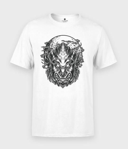 Koszulka męska Monster