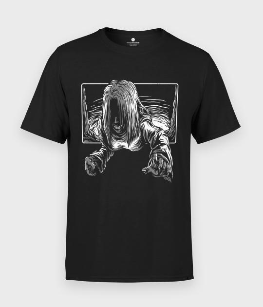 Koszulka męska Ring