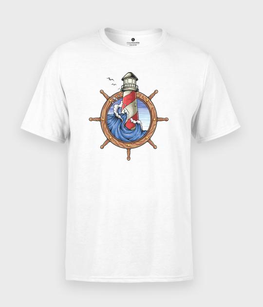 Koszulka męska Lantern