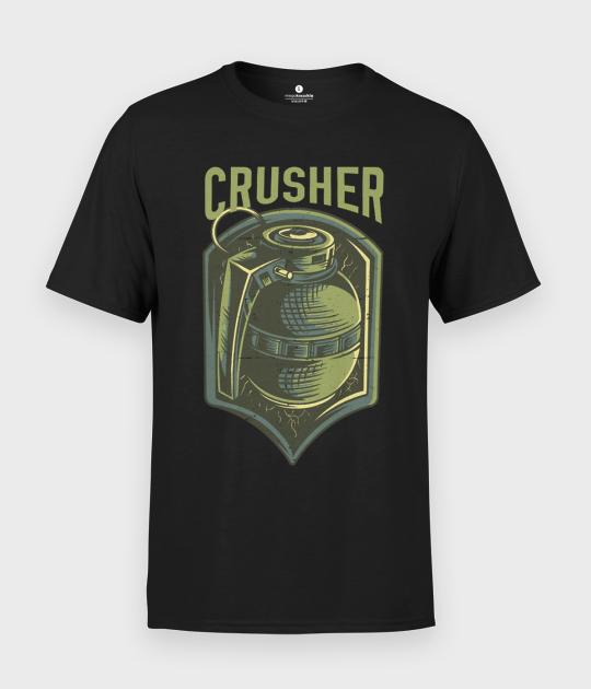 Koszulka męska Crusher
