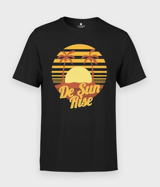 Koszulka męska Sunrise
