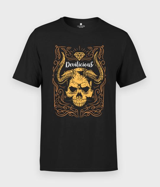 Koszulka męska Devilicious