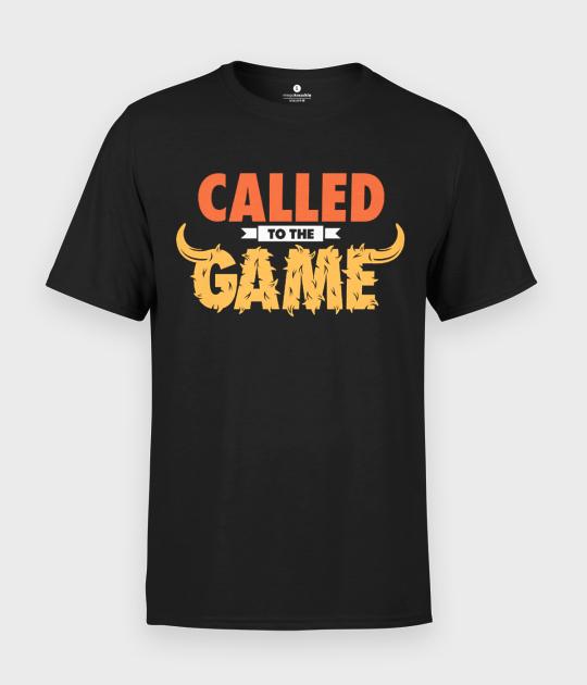 Koszulka męska Gamer
