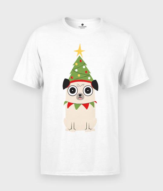Koszulka męska Puge Star