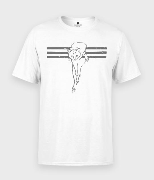 Koszulka męska Cat 3