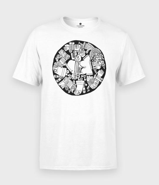 Koszulka męska Ring Indiański