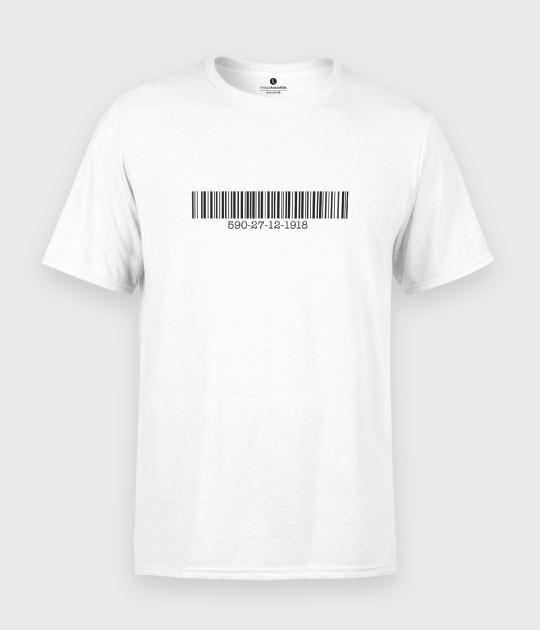 Koszulka męska Koszulka Powstanie Wielkopolskie