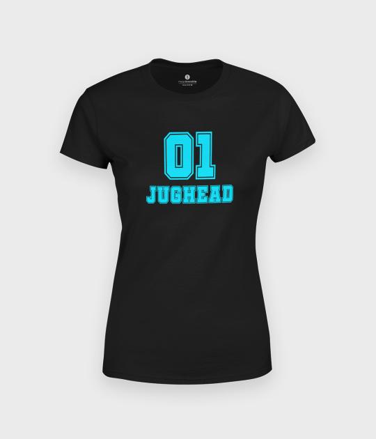 Koszulka damska 01 Jughead
