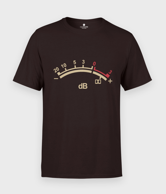 Koszulka męska Retro dB