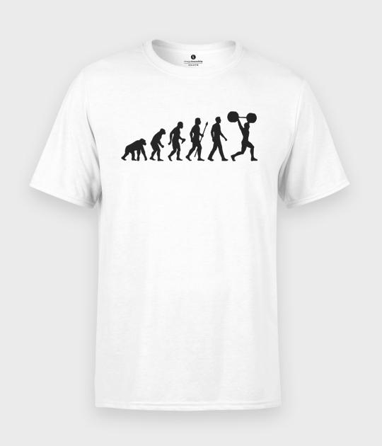 Koszulka męska Training evolution