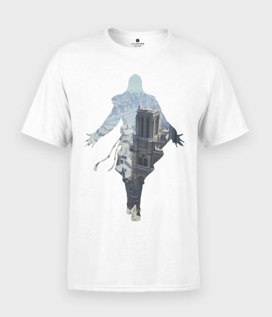 Koszulka męska Assassin