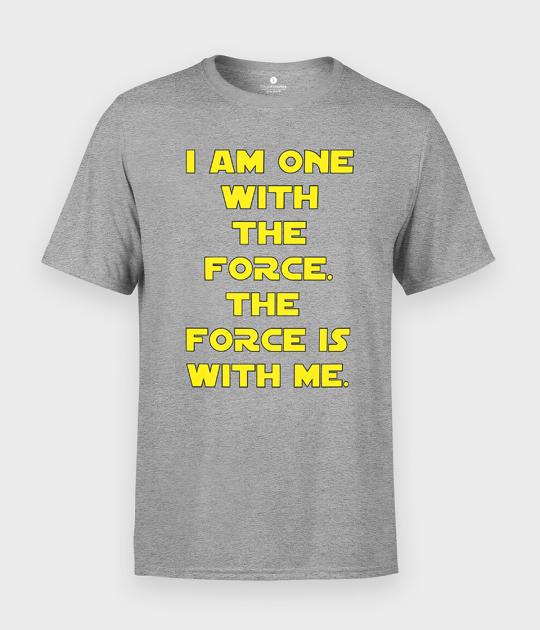 Koszulka męska The Force 2