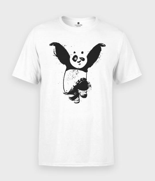 Koszulka męska Po