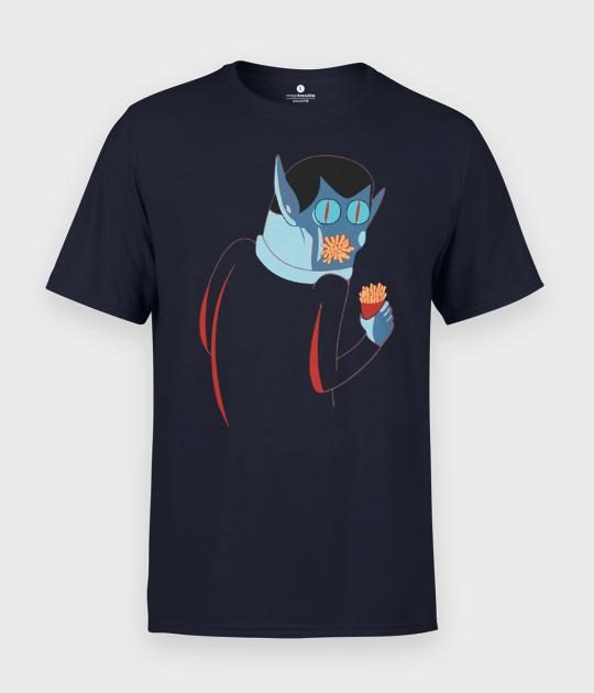 Koszulka męska Vampires king
