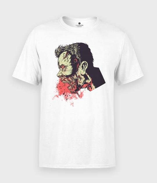 Koszulka męska Zombie Dead