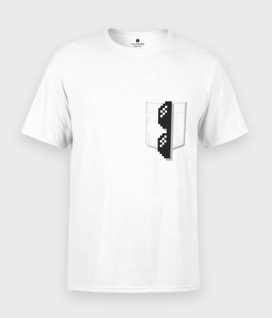 Koszulka męska Badass