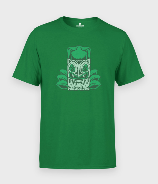 Koszulka męska Bulba totem