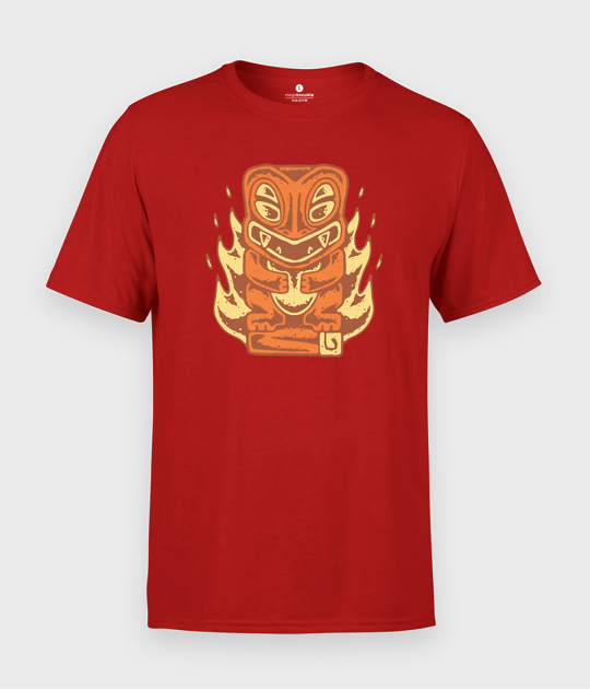 Koszulka męska Charm totem