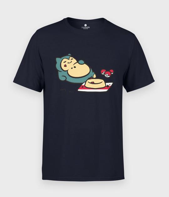 Koszulka męska Snorfull