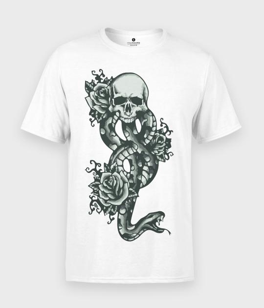 Koszulka męska Death Mark 2