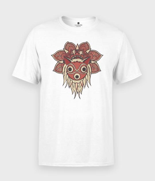 Koszulka męska Princess Mono