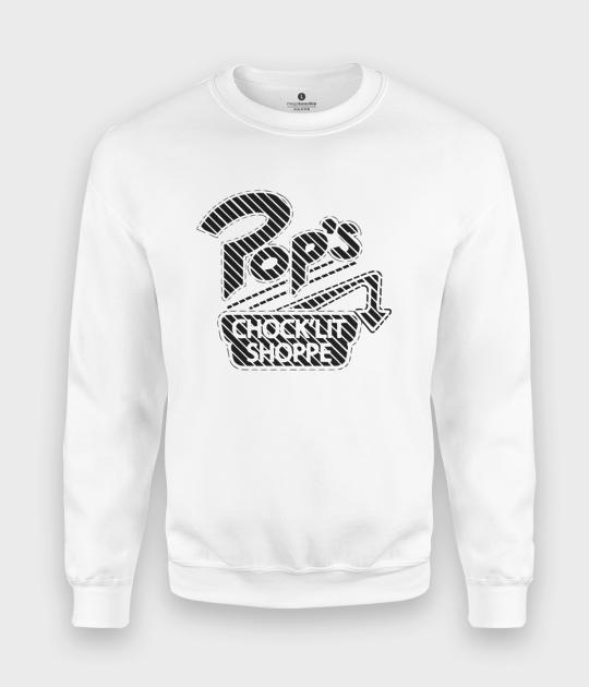 Bluza klasyczna Pops