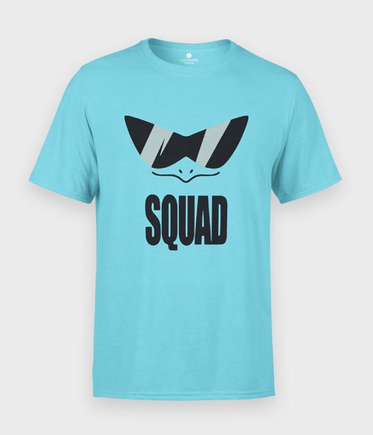 Koszulka męska Squad