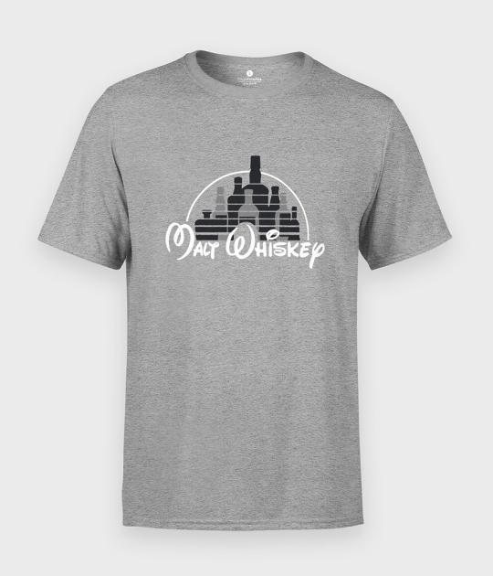 Koszulka męska Malt Whiskey