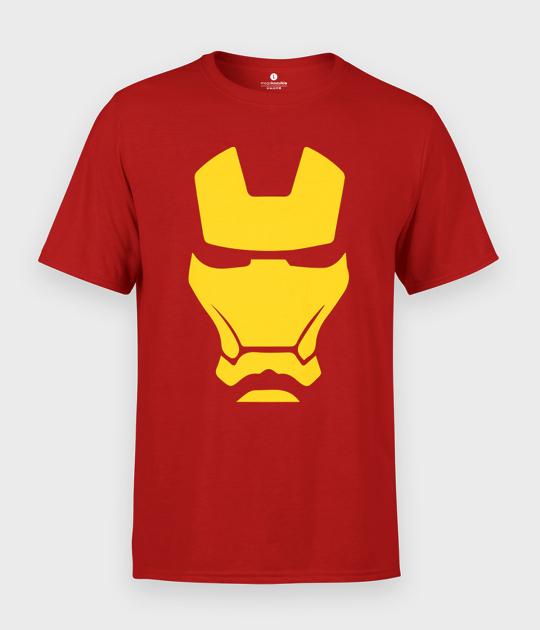 Koszulka męska Iron mask
