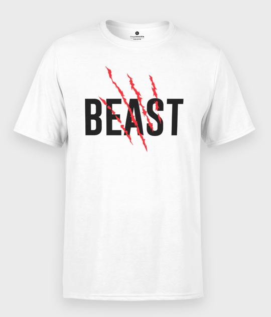 Koszulka męska Beast 3