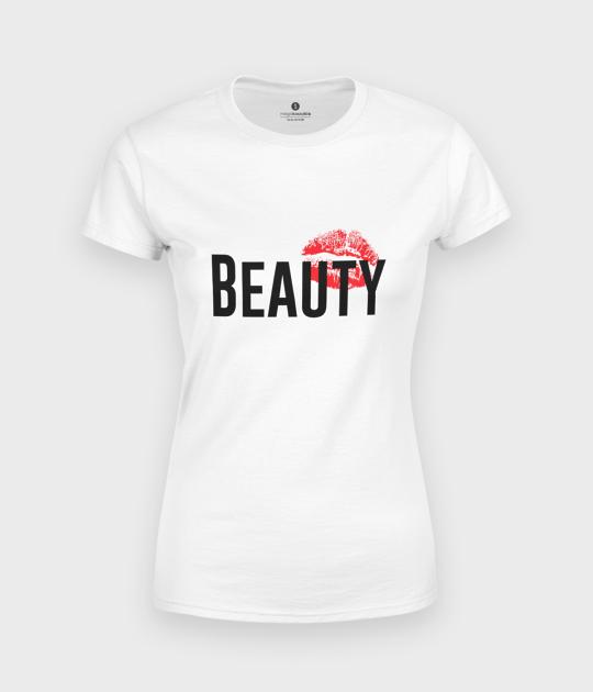 Koszulka damska Beauty 3