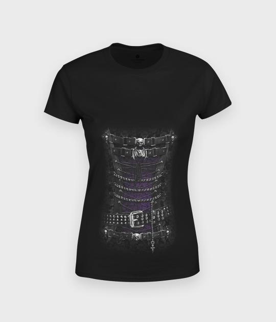 Koszulka damska Gorset 4