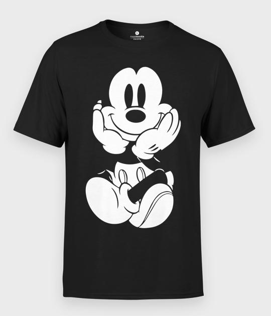 Koszulka męska Myszka Mickey