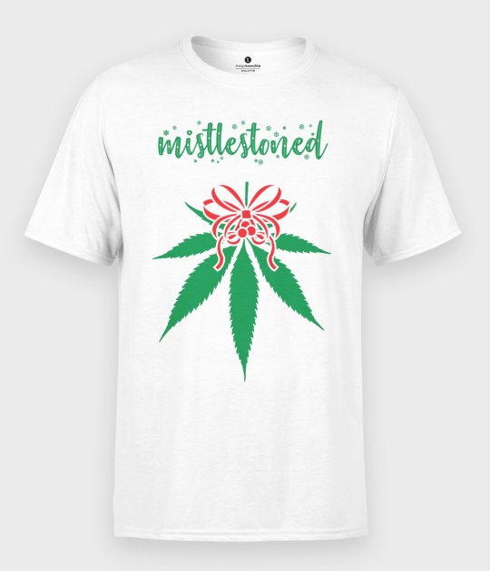 Koszulka męska Mistlestoned