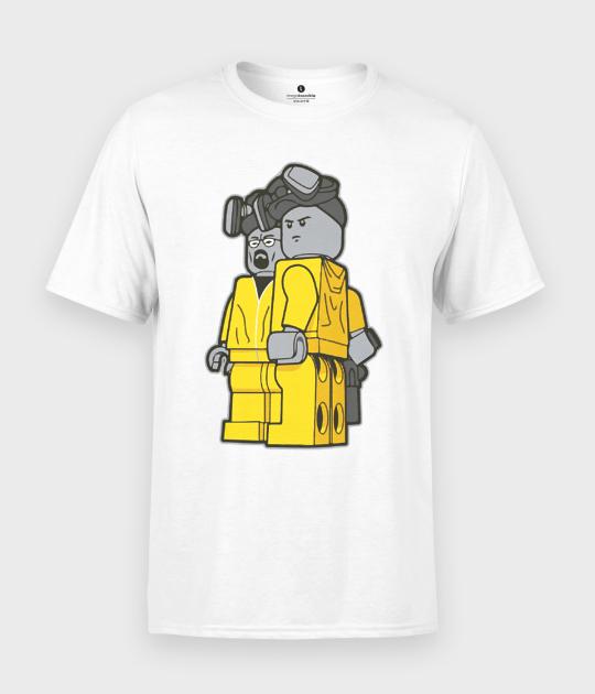 Koszulka męska Brick meth