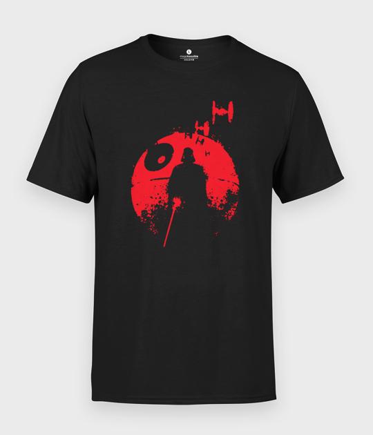 Koszulka męska Red Star