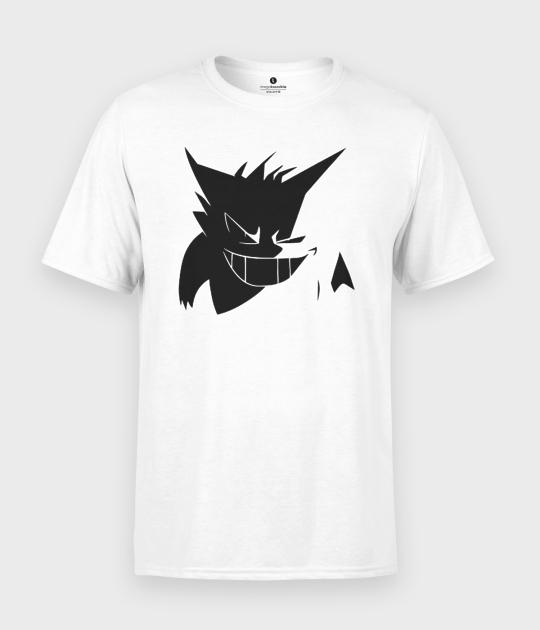 Koszulka męska Dark monster