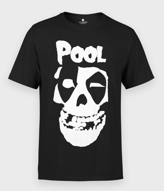 Koszulka męska Pool