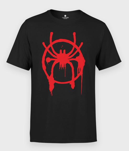Koszulka męska Spiderverse
