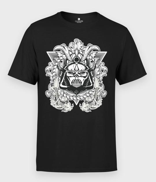 Koszulka męska Vader Samuraj
