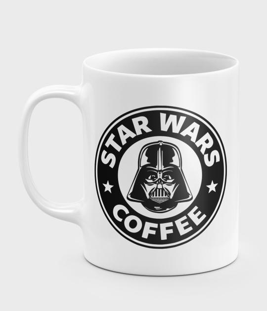 Kubek Star Coffee 2