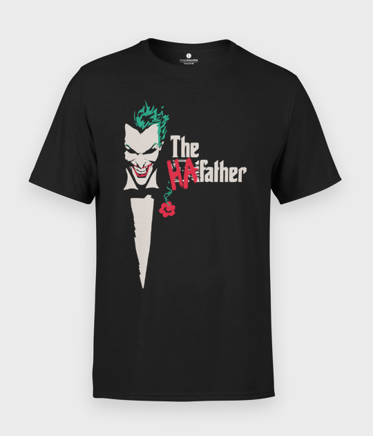 Koszulka męska The HaFather