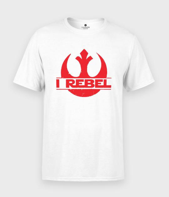 Koszulka męska Rebel