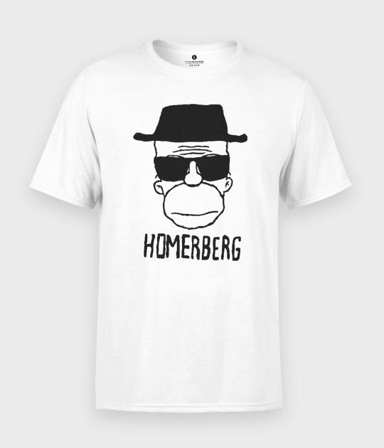 Koszulka męska Homerberg