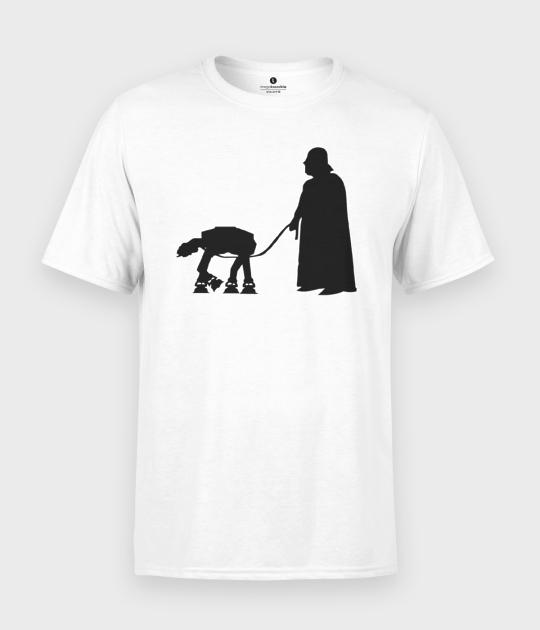 Koszulka męska Space walk
