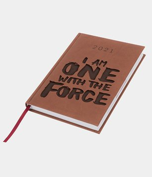 Star Wars One with force