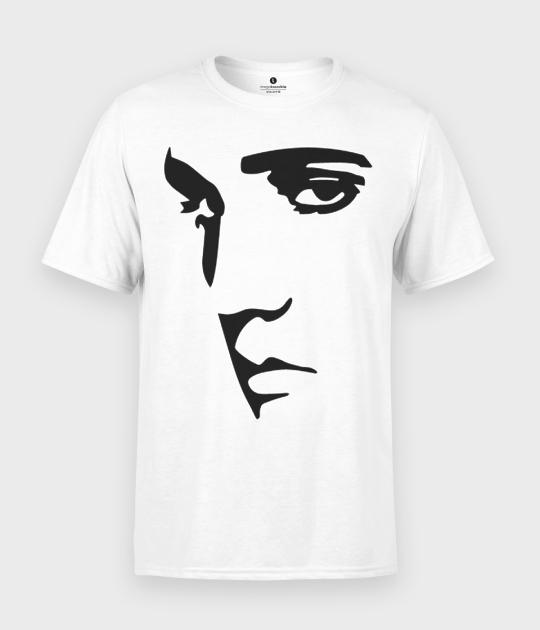 Koszulka męska Music face